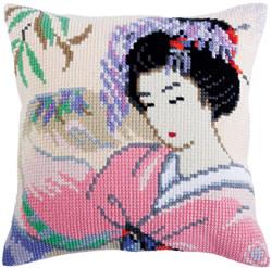 Kussenpakket Japanese Love - Collection d'Art