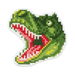 Diamond Painting Crocodile - Freyja Crystal