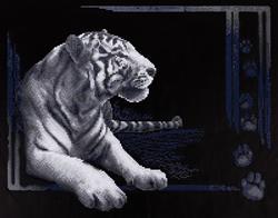 Diamond Painting Tiger - Freyja Crystal