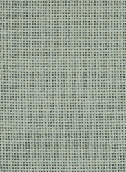 Fabric Minster Linen 28 count - Raindance Blue - Fabric Flair