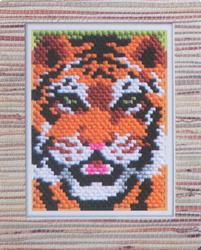 Tiger - Tuckables