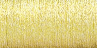 Very Fine Braid #4 Star Yellow - Kreinik