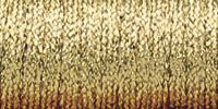 Very Fine Braid #4 Aztec Gold - Kreinik