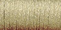 Fine Braid #8 Gold Cord - Kreinik