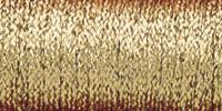 Fine Braid #8 Vintage Gold - Kreinik