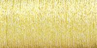 Fine Braid #8 Star Yellow - Kreinik