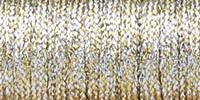 Fine Braid #8 Vatican Gold - Kreinik