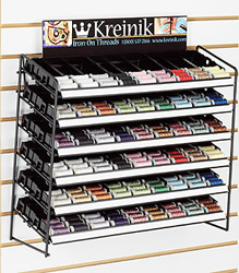 Display Rack - Kreinik