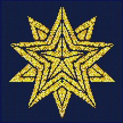Diamond Art Star - Leisure Arts