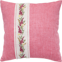 Kussenpakket Cushion Flowers Pink - Luca-S