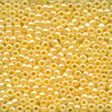Glass Seed Beads Pale Peach - Mill Hill