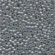 Glass Seed Beads Grey - Mill Hill