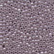 Glass Seed Beads Ash Mauve - Mill Hill