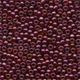 Glass Seed Beads Royal Plum - Mill Hill