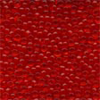 Glass Seed Beads Red Red - Mill Hill