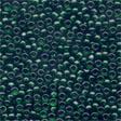 Glass Seed Beads Creme de Mint - Mill Hill