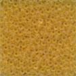 Glass Seed Beads Matte Maize - Mill Hill