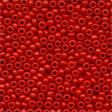Glass Seed Beads Light Crimson - Mill Hill