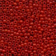 Glass Seed Beads Crimson - Mill Hill