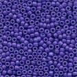 Glass Seed Beads Purple - Mill Hill