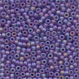 Glass Seed Beads Matte Lilac - Mill Hill