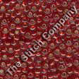 Glass Seed Beads Ruby - Mill Hill