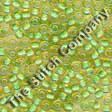 Glass Seed Beads Grasshopper - Mill Hill