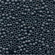 Antique Seed Beads Charcoal - Mill Hill