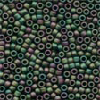 Antique Seed Beads Camouflage - Mill Hill