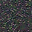 Antique Seed Beads Smokey Heather - Mill Hill