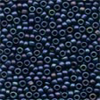 Antique Seed Beads Indigo - Mill Hill