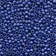 Antique Seed Beads Matte Periwinkle - Mill Hill