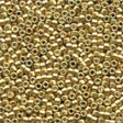 Magnifica Beads Gold - Mill Hill