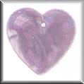Glass Treasures Crystal Iridis Heart - Mill Hill