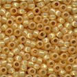 Pony Beads 8/0 Golden Opal - Mill Hill