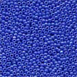 Petite Glass Beads Dark Denim - Mill Hill