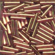 Medium Bugle Beads Nutmeg - Mill Hill