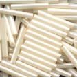 Large Bugle Beads Cream - Mill Hill