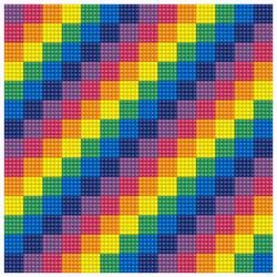 Diamond Dotz Tetris - Needleart World