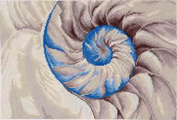 Diamond Dotz Nautilis - Needleart World