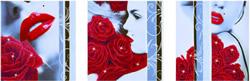Diamond Dotz Rose Romance - Needleart World