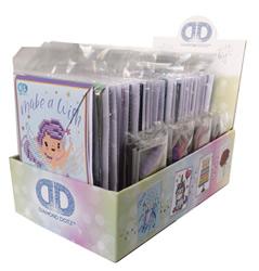 Diamond Dotz Greeting Cards Display Box - Needleart World