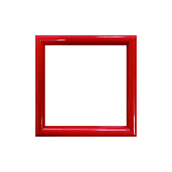 Diamond Dotz DD01 Series Frame Red - Needleart World