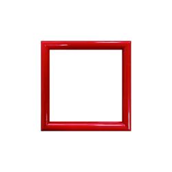Diamond Dotz DDS Series Frame Red - Needleart World