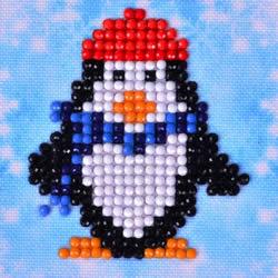 Diamond Dotz Penguin Waddle - Needleart World