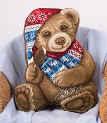 Borduurpakket My Teddy Bear - PANNA