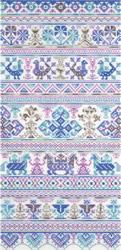 Cross stitch kit Russian Traditional Craftwork - PANNA