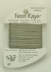 Neon Rays Granite - Rainbow Gallery