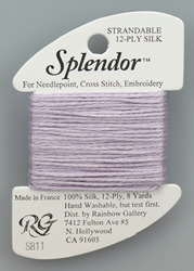 Splendor Lavender - Rainbow Gallery