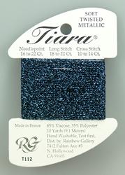 Tiara Midnight Blue - Rainbow Gallery